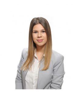 Катерина Јангеловска